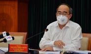Bí thư Nguyễn Thiện Nhân chỉ ra 3 nguy cơ lây nhiễm Covid-19 trong thời gian tới