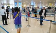 Chuyến bay tăng trở lại, sân bay Nội Bài thực hiện giãn cách ra sao?