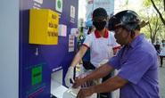 Trân trọng các nhà hảo tâm đến với ATM thực phẩm miễn phí