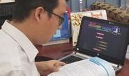 Hướng dẫn cách tính tiết học của giáo viên dạy trực tuyến