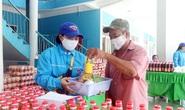 Ninh Thuận: Mở siêu thị giá 0 đồng hỗ trợ người lao động khó khăn