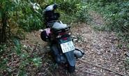 Huy động lực lượng tìm kiếm 2 cô gái bị mất tích khi đi hái măng rừng