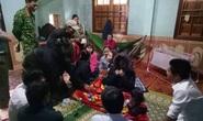 Hai cô gái đi hái măng ở Quảng Trị đã trở về nhà sau hơn 20 giờ lạc trong rừng