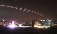 Syria không chặn được tên lửa Israel, 7 người thiệt mạng