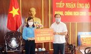 Quảng Nam: Góp sức vào công tác phòng chống dịch Covid-19