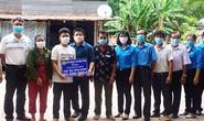 Tây Ninh: Giúp đoàn viên nghèo an cư