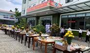 Quảng Nam: Lãnh đạo bệnh viện nói về việc cúng 12 mâm cỗ