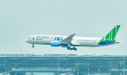 Xem xét kiến nghị của Bamboo Airways về giới hạn số lượng máy bay