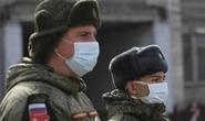 Covid-19: Tổng thống Nga bất ngờ trở thành chuyên gia virus học