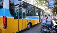 Đà Nẵng cho phép tất cả tuyến xe buýt hoạt động trở lại