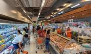 Hết giãn cách xã hội, siêu thị khuyến mãi đậm chưa từng có