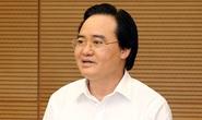 Bộ trưởng Phùng Xuân Nhạ: Tuyển sinh Đại học không gây hoang mang, lo lắng