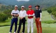 Vị trí mộng mơ, ảo huyền của sân golf SAM Tuyền Lâm