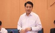 Chủ tịch Hà Nội: Hiệu trưởng quyết định việc giãn cách trong trường học