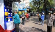 Dừng hoạt động các cây ATM thực phẩm miễn phí