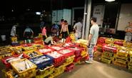 Nữ thương lái chợ Bình Điền bị chích điện, cướp giỏ xách có 121 triệu đồng