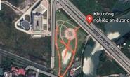Doanh nghiệp Trung Quốc dựng mô hình giống đường lưỡi bò phi pháp tại Hải Phòng
