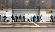 2 chuyến bay chở 340 chuyên gia Hàn Quốc hạ cánh xuống sân bay Vân Đồn