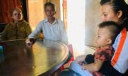 8 ngư dân bị tàu Trung Quốc tông chìm đã được an toàn
