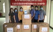 Bình Dương: Hơn 7 tỉ đồng ủng hộ phòng, chống dịch Covid-19 và xâm nhập mặn