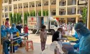 TP HCM: Đã tìm ra được 17 người từng đến Bệnh viện Bạch Mai