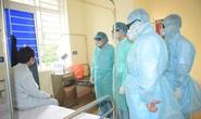 Kết quả xét nghiệm Covid-19 của người phụ nữ đưa con khám ở BV Bạch Mai có biểu hiện ho sốt