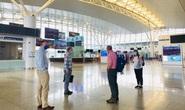 Đại sứ quán Anh lên tiếng việc Đại sứ Gareth Ward tới Sân bay Nội Bài