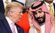 Tối hậu thư chưa từng thấy mà Tổng thống Trump dành cho Ả Rập Saudi