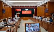 Thành ủy ra thông báo Hội nghị lần thứ 40 Ban Chấp hành Đảng bộ TP HCM khóa X