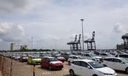 Ôtô nhập khẩu về Việt Nam trong tháng 4 tiếp tục lao dốc, giảm 50% so với tháng trước