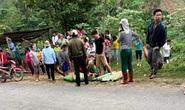 Xe công nông chở xi măng lao xuống vực, 2 người tử vong