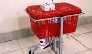 Khen thưởng bác sĩ chế tạo robot làm việc thay nhân viên y tế phòng Covid-19