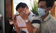 Thượng sĩ hy sinh ở Đà Nẵng được truy tặng Huy hiệu Tuổi trẻ dũng cảm