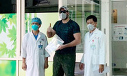 90 bệnh nhân Covid-19 được công bố khỏi bệnh/xuất viện