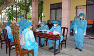 Sở Y Tế tỉnh Bình Dương thông tin về ca nhiễm Covid-19 liên quan 1 công dân Hàn Quốc