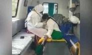 Ấn Độ: Bệnh nhân nghi nhiễm Covid-19 tử vong trước cửa phòng chăm sóc đặc biệt