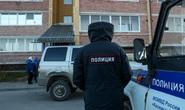 Nga: Bắn chết 5 người hàng xóm vì cách ly ồn ào