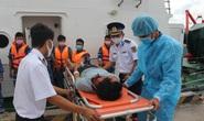 Diễn biến mới vụ 6 thuyền viên bị ngạt khí trên tàu ở Phú Quốc