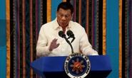 Ông Duterte và nội các góp lương giúp đất nước chống Covid-19