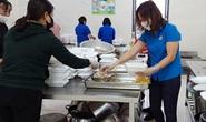 Hà Tĩnh: Ủng hộ suất ăn cho lực lượng chống dịch