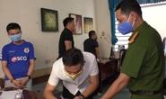 Đà Nẵng: Bắt sòng xóc dĩa khủng giữa mùa Covid-19