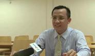 Tiến sĩ, luật sư Bùi Quang Tín tử vong sau vụ rơi từ tầng 14 chung cư