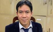 Bắt quả tang trưởng ban thời sự Tạp chí điện tử Hòa Nhập nhận 200 triệu của doanh nghiệp