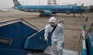 Vietnam Airlines cần hỗ trợ 12.000 tỉ đồng để vượt qua dịch Covid-19
