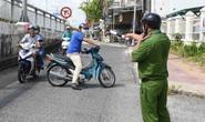 Cà Mau xử phạt nhiều trường hợp không đeo khẩu trang nơi công cộng