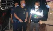 Covid-19: Vi phạm lệnh giới nghiêm, 2 người bị trưởng làng bắn chết ở Thái Lan