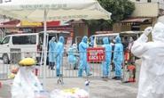 Nhiều y bác sĩ Bệnh viện Phụ sản Hà Nội phải cách ly vì bệnh nhân Covid-19 số 243
