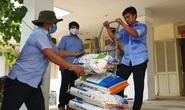 Tập đoàn Lộc Trời hỗ trợ hơn 137 tấn gạo để các tỉnh chống dịch