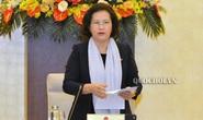 Chủ tịch QH: Không để xảy ra tiêu cực, trục lợi trong hỗ trợ người dân vì dịch Covid-19