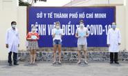 Ổ dịch Covid-19 ở bar Buddha: 3 bệnh nhân liên quan xuất viện